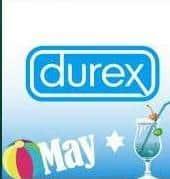 Durex weibo DP