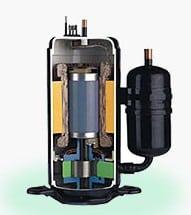 Refrigeration Compressors Market in China