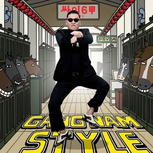 Gangnam Tourism Style