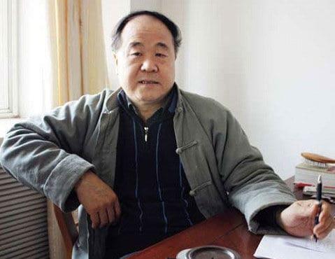 Mo Yan, Chinese Nobel Prize Winner