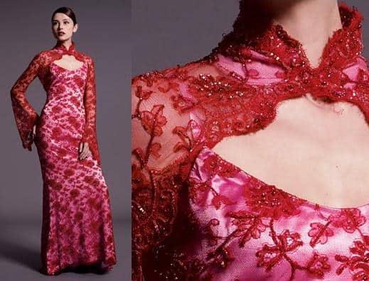 Shanghai tangchina luxury brand market