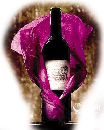 wine brand in china