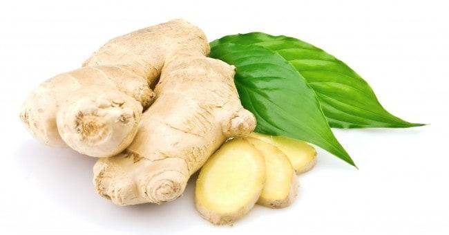ginger_plant_health_tea