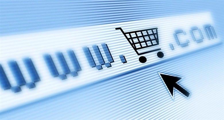 e-commerce china
