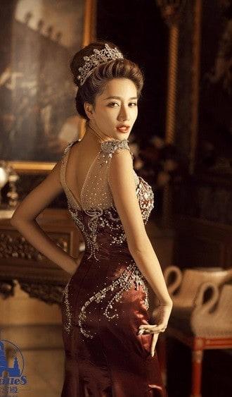 empress woman