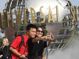 touristes- usa chinois