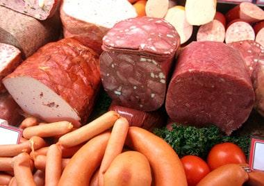 sausage germany