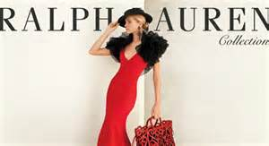 Ralph Lauren new strategy in China