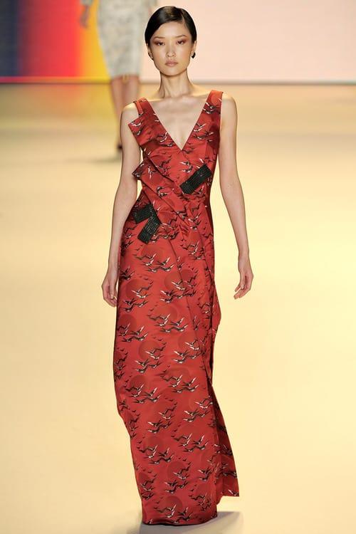 dress chinese