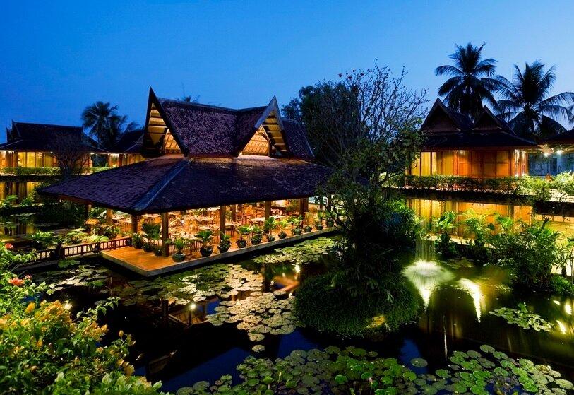 hotel Chinese cambodia