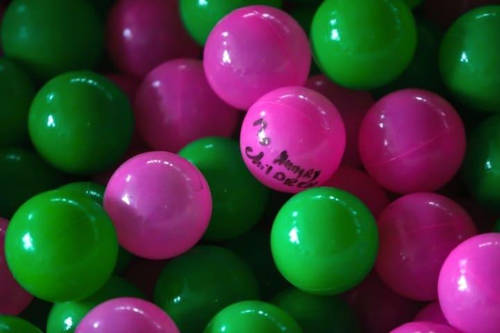 ball marketing