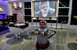 Hotel-capsule-espace-robots-Shenzhen-Chine-2