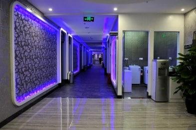 Hotel-capsule-espace-robots-Shenzhen-Chine-7