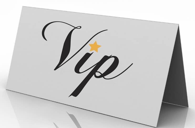 VIP CHina