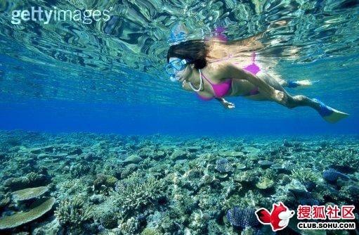 Fiji travel CHinese