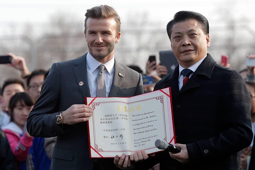 David-Beckham-Beijing-China-Football-League-1