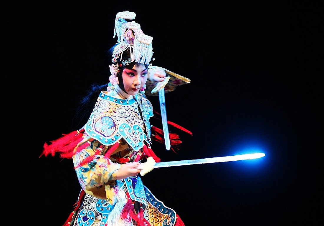 10 Wonderful Chinese Cultural Treasures You Can Not Miss