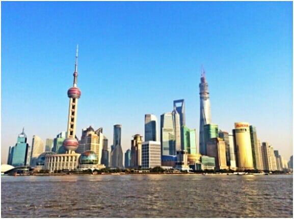 shanghai the bund cozyrent