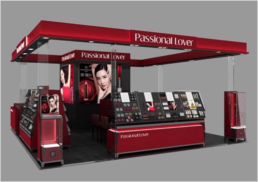 Cosmetics counter1