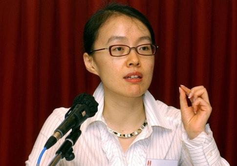 Chu Lam Yiu