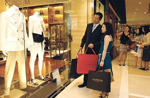 The top 15 most popular luxury brands online in 2018