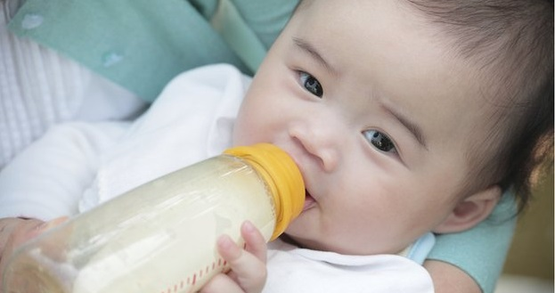 How to promote your baby milk brand in China