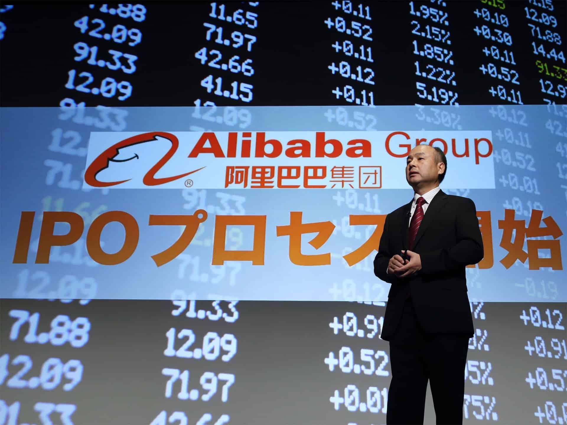 The digital war in China goes global