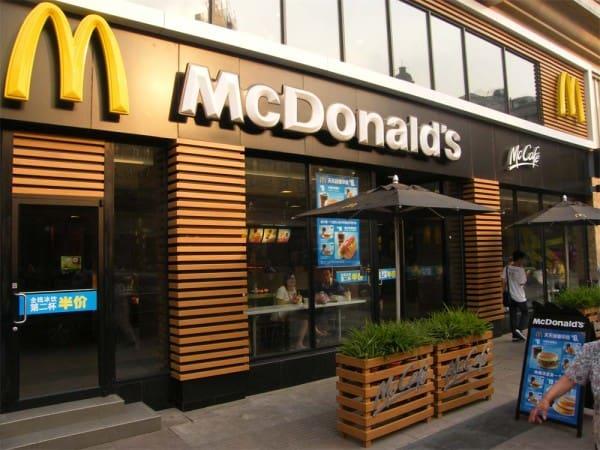 kfc vs mcdonald case study