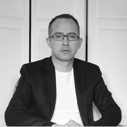 Interview of Olivier Pichon, a French Entrepreneur Imprivet