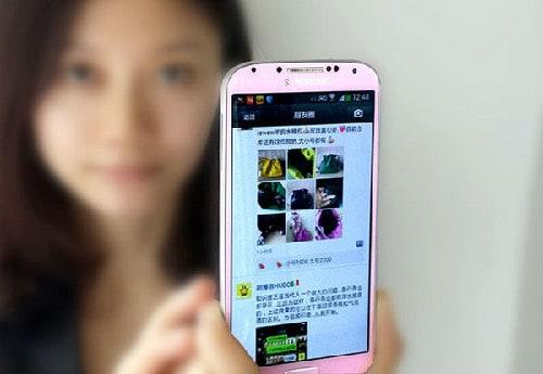 [5] WeChat Moments