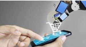 Mobile ads Digital marketing China