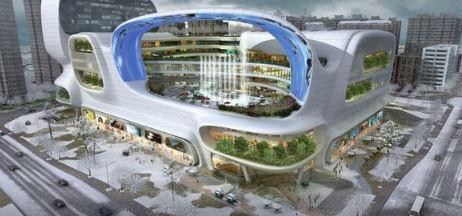 dongfeng city mall