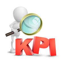 What are the KPIs you need to follow in China ?