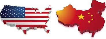 US CHINE