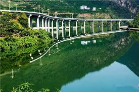 pont écologique hubei
