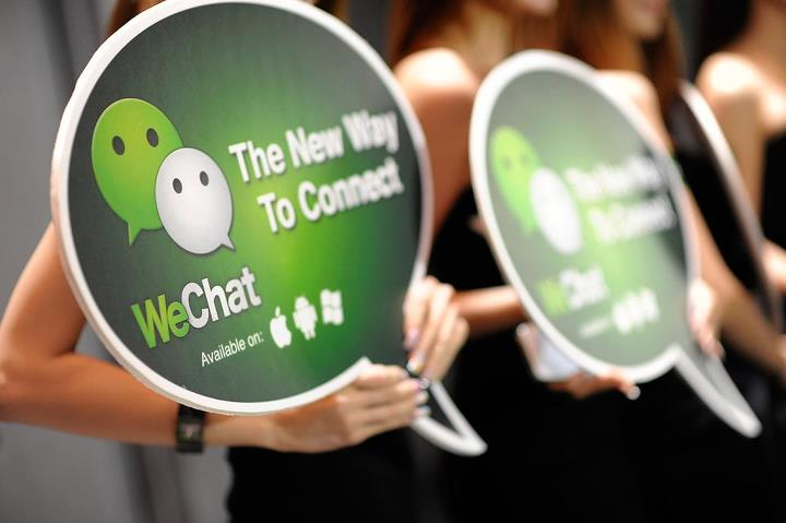 WeChat: Chinese App Signals Future Of E-Commerce
