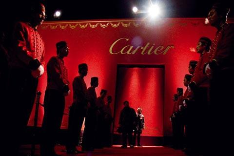 Cartier Rouge