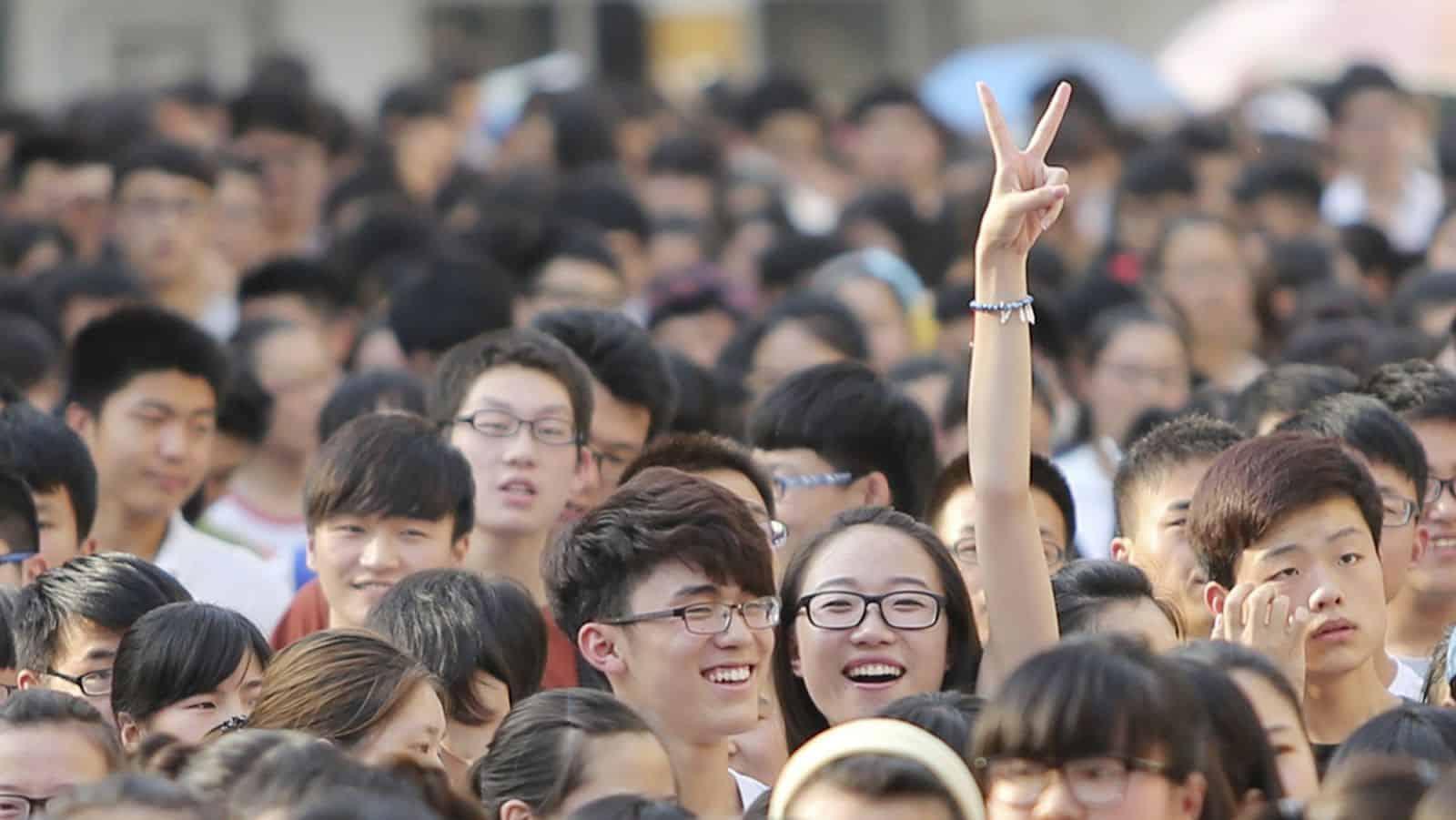 Understanding Chinese Millennials