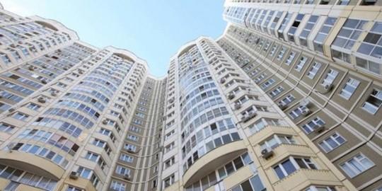 Apartment building; Shutterstock ID 152561363; PO: cat Overman; Job: blog post