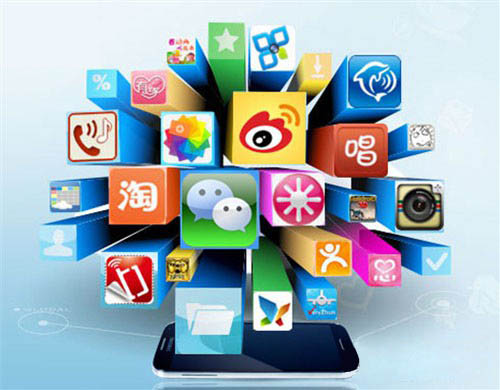 Which 5 Apps in China can Brands not Ignore?