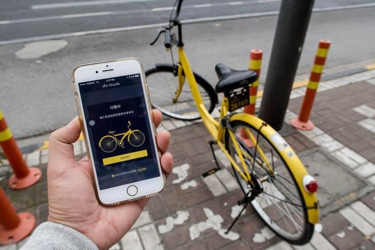 bike-sharing
