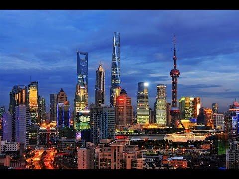China's World Leading E-Commerce Industry