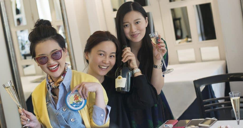 KOL e-Commerce in China