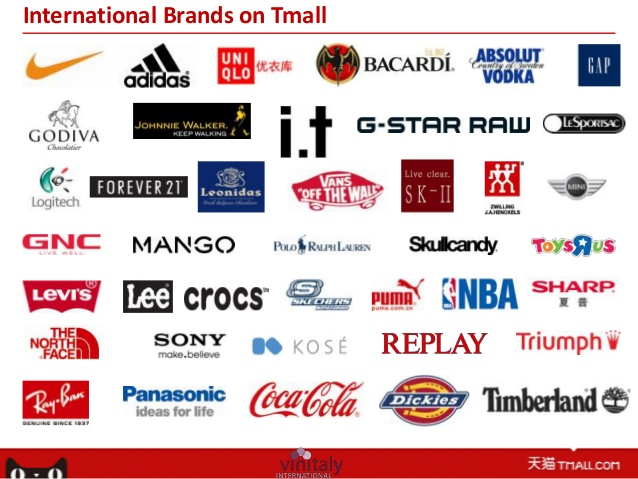 Image result for tmall products brands