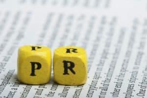PR Agency in China