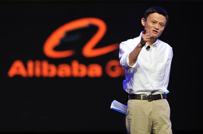 Alibaba VS Amazon Comparaison of two E-commerce leaders