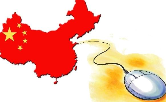 social networks China