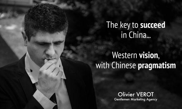 Web Agency in China (Shanghai, Beijing , Shenzhen)