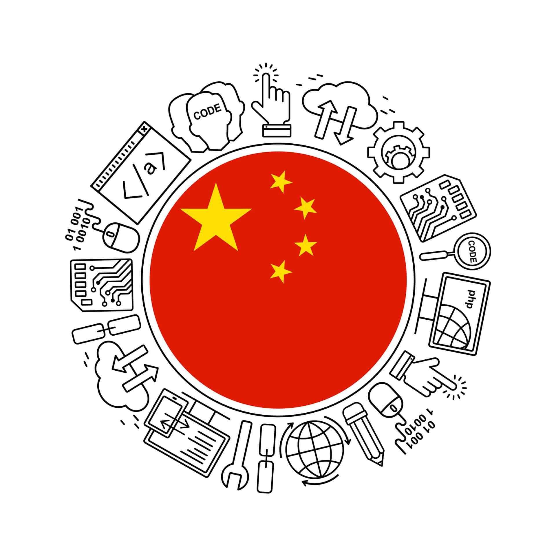 Chinese Investors like Startup