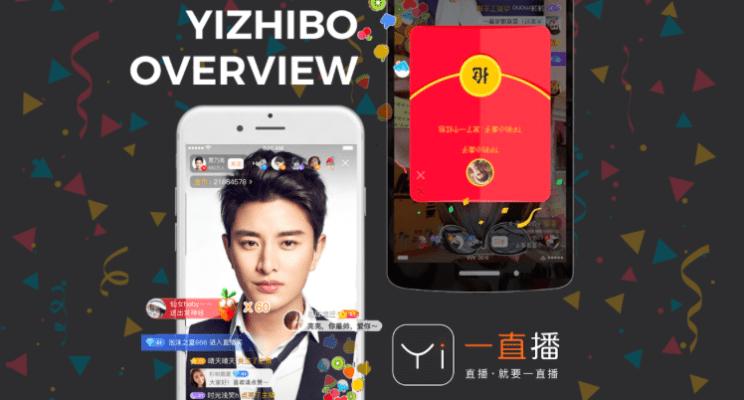 Yizhibo app